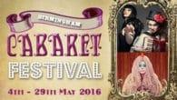 Birmingham Cabaret Festival 2016