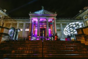 Live Friday @ The Ashmolean by IWPhotographic