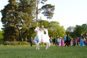Enchanted Museum Event Chiltern Open Air Museum