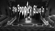 Spooky Sleep In - Y Theatre - Leicester