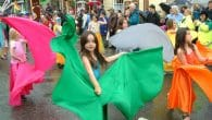 Lafrowda Festival - Cornwall