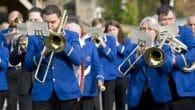 Whiston Festival of Brass - Brasstonbury