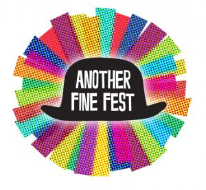 Another Fine Fest 2016 - Ulverston