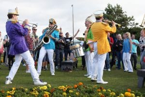 Vintage by the Sea 2016 - Morecambe - Contrary Life