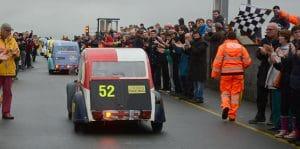 2CV 24 Hour Race - Photo: Neil Lambert