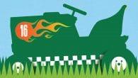 Mendip Mower Racing & Family Festival 2016