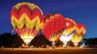 Wales International Balloon Festival 2016