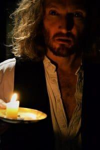 The Residents - Teatro Vivo - London theatre