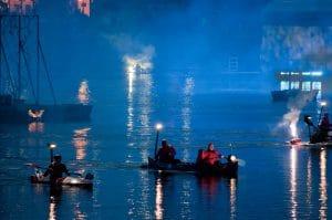 World Heritage River Festival (Photo: Mark Loudon)