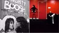 Mighty Boosh - Boosh Club exhibition - London