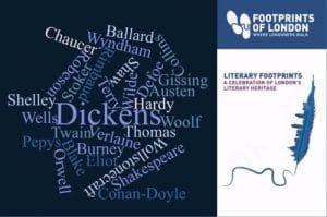 Footprints of London Literary Festival October 2016