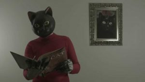 Cat Sick Blues - Celluloid Screams