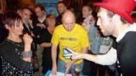 UK Rock Paper Scissors Championship - London - Wacky Nation