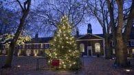 Geffrye Museum - Christmas