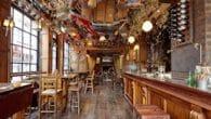 Mr Fogg's Tavern - London