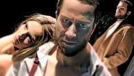 Crime & Punishment - Arrows & Traps Theatre - Brockley Jack Studio Theatre