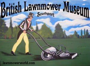 British Lawnmower Museum Soutport