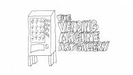 Vending Machine Art Gallery - Hoxton Square Bar London