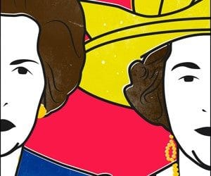 First Knight Theatre Company - Handbagged - Brockley Jack Studio Theatre
