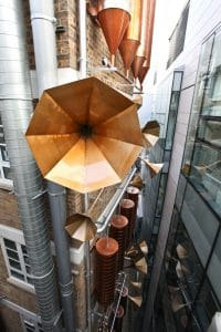 Lullaby Factory - London - Studio Weave