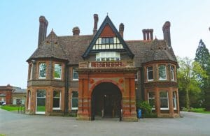 Wardown House Museum & Gallery - Luton Bedfordshire