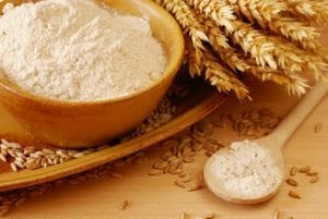 Tichborne Dole 2017 - Flour