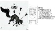 Vending Machine Art Gallery - Adam Campbell - Brighton 2017