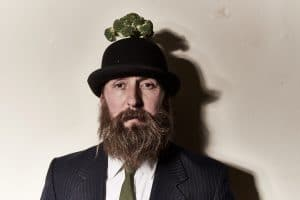 Jamie Wood's I Am A Tree (c) Ben Duffy