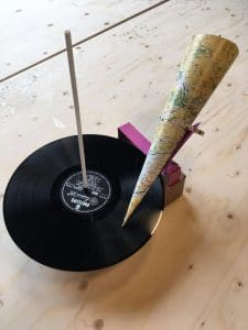 Build your own Vinyl Record Player from Scratch - Discovery Museum - Newcastle