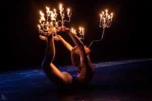 Cirque du Cabaret