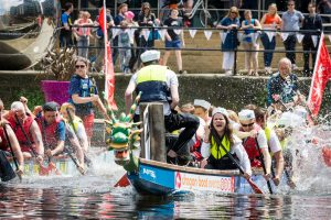 Dragon Boat Race - LWF - Photo: Raj Passy Photography