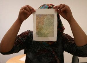 Home and Belonging Project workshop - Home and Belonging at Discovery Museum