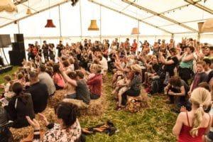 Also Festival 2017 - Warwickshire