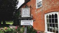 Jane Austen's House Museum in Hampshire (Photo: Visit Hampshire/ Laura McCready)