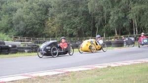 British Pedal Car Championship 2017 - British Federation of Pedal Car Racing