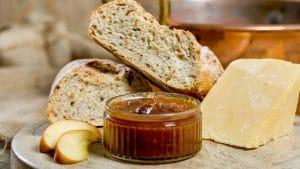 Yorkshire Dales Cheese Festival - Stephen Garnett