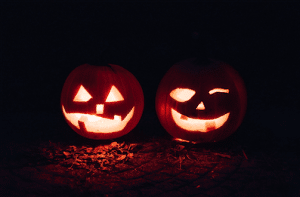 Nutbourne - The Gladwin's Ultimate Pumpkin Party