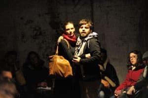 Twistov - Teatro Vivo - London