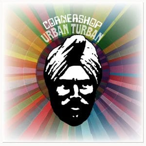 Urban Turban - Bloomsbury Festival 2017
