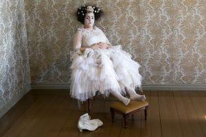 Gaby Munoz - Perhaps, Perhaps, Quizas © Gemma T