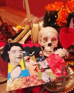 Art Macabre - Alternative Valentine's Day events in London 2018