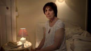 London Short Film Festival 2018 - Penelope Wilton in The End