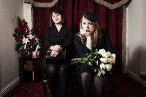 The Death Show - Photo Graeme Braidwood
