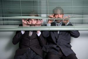Trygve Wakenshaw & Barnie Duncan - Different Party 5 © Sarah Walker