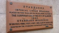Contrary Life - Glasgow city guide - Standards of Measures