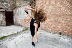 Brocade - dance show - Edinburgh & London events 2018