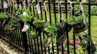 Thrive Battersea Park Chelsea Fringe