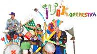 Junk Orchestra - Harrogate International Festivals 2018