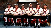 Potty Morris & Folk Festival 2018 - Norfolk events