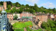 World Heritage Festival 2018 in Ironbridge